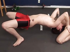 hot athletic guys with big dicks fucking #4
