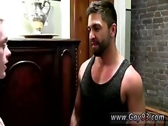 Muscular gay black men rimming He undoubtedly knows how to make his