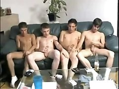 twinks take turns sucking